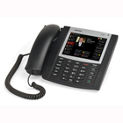 Advantages of VoIP Aastra 6739i colour screen