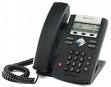 VoIP Terminology - Polycom IP Phone