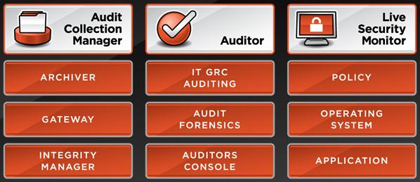 Secure Vantage - Audit Manager 2010 Summary