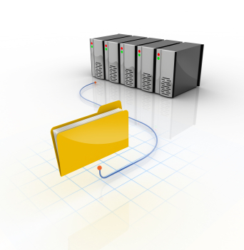 Server Folder Why Small Businesses need Managed IT Services
