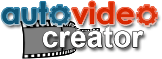 AVC logo Quickly Create Video Presentations